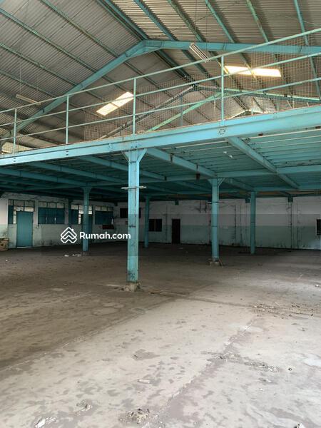 Pabrik / kavling industri siap bangun #105228700