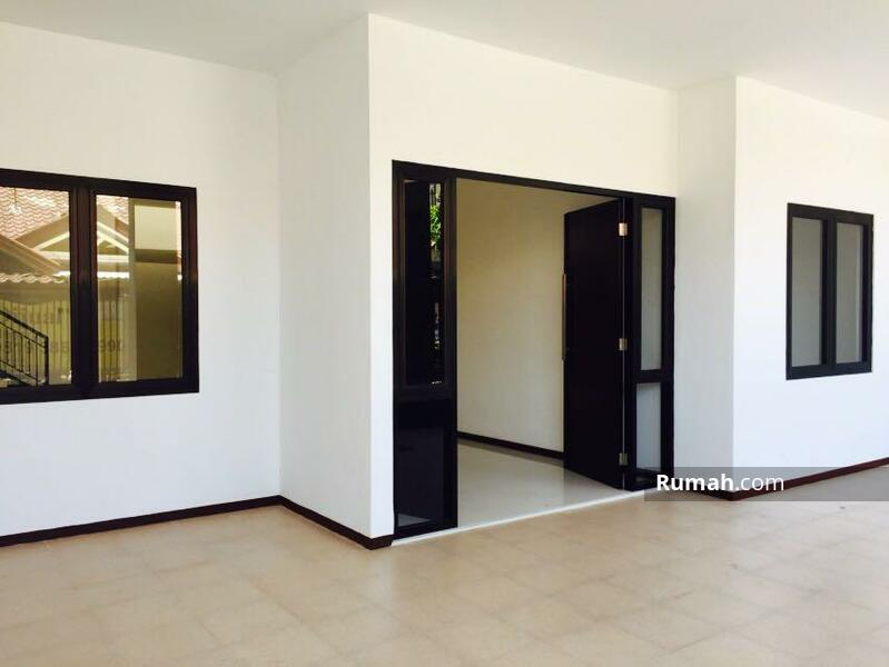 Rumah Baru 2 Lantai Rungkut Mapan Barat Dekat Merr #105228682