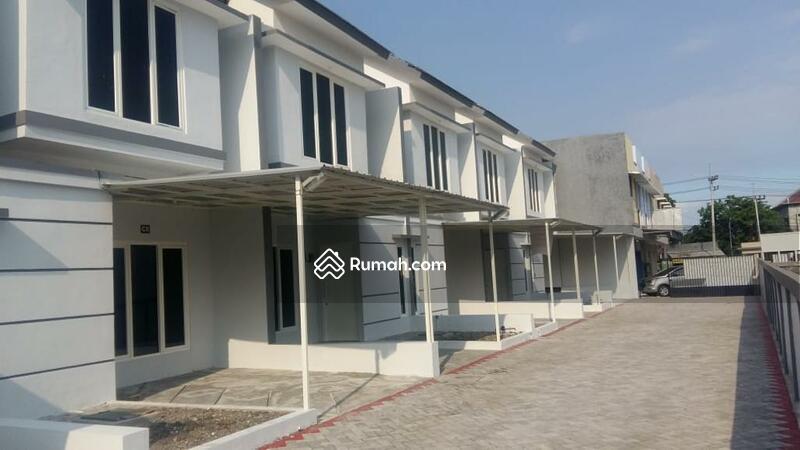 Jual Rumah murah Mentos regency, depan perumahan La Diva wiyung #105228812