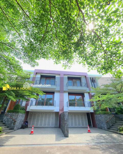 AMPERA / KEMANG, BRAND NEW EXCLUSIVE HOUSE, JAKARTA SELATAN #105228868