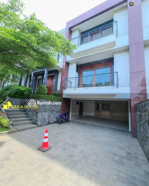 AMPERA / KEMANG, BRAND NEW EXCLUSIVE HOUSE, JAKARTA SELATAN #105228870