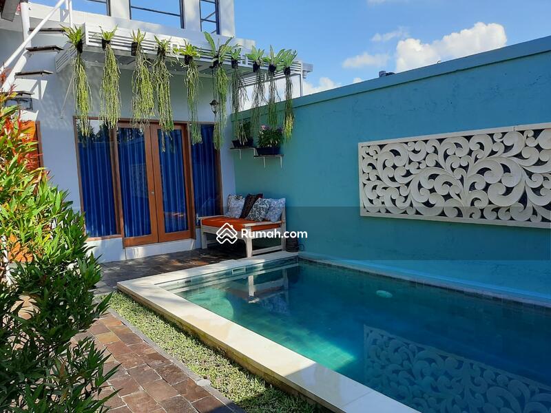 Saba Dijual villa 5menit kepantai #105228980