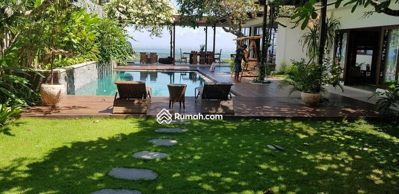 Villa ocean view jimbaran bali #105229374