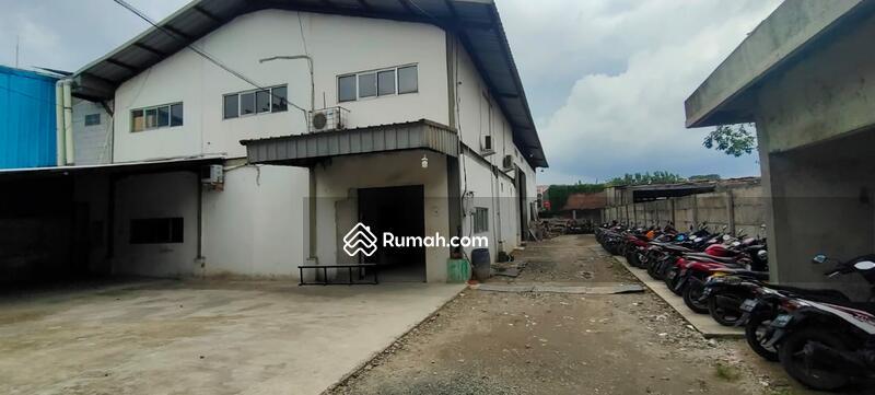 Gudang di Cipondoh kawasan DPR Luas tanah 800 meter luas bangunan 1000 meter gudang 2 lantai SHM,IMB #105229872
