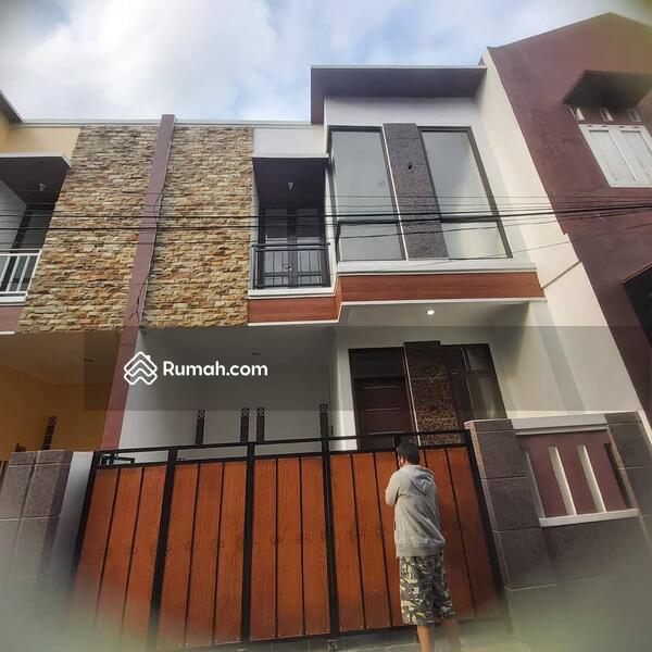 Rumah 2 Lantai Termurah di Beji Depok Akses Tol Kukusan Beji Depok #105230050