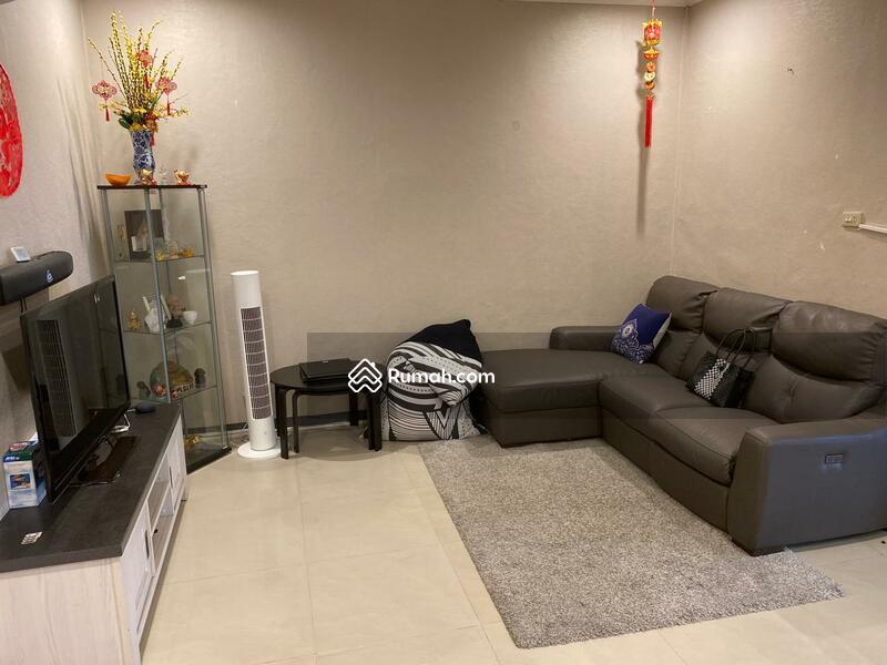 Rumah Muara Karang 10 x 15 m² Harga 4.4 M Nego #105230104