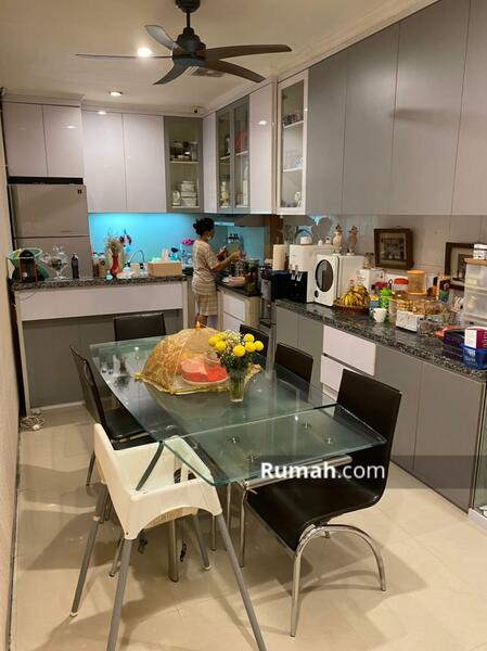 Rumah Muara Karang 10 x 15 m² Harga 4.4 M Nego #105230106