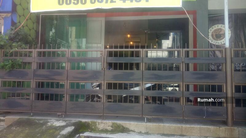 Ruko 1lantai ex cafe pungkur dekat unla karapitan bandung #105230108