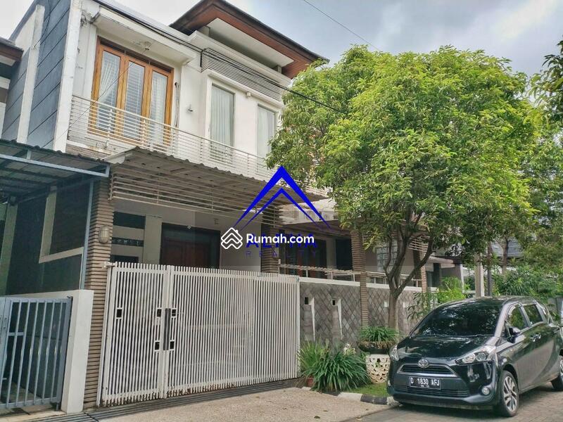Di Jual Rumah Siap Huni Di Batununggal Kota Bandung #105230236