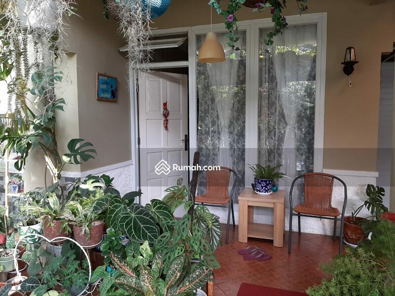 Dijual rumah asri komplek maleo di sektor 9  bintaro jaya #105230314