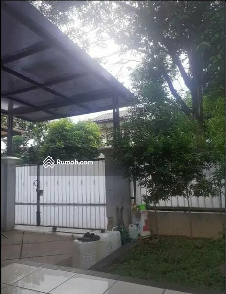 Dijual rumah murah di komplek graha bintaro #105230348
