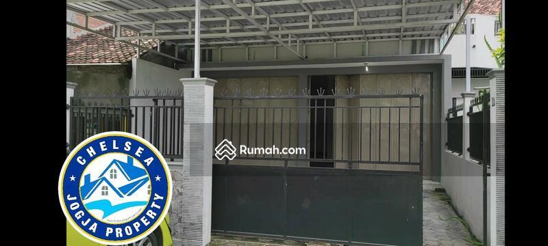 Dijual Rumah Dan Tempat Usaha Dilokasi Strategis Bantul #105230450