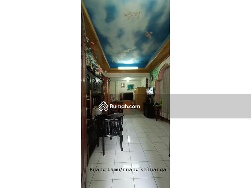 Dijual Rumah di Komplek Deplu Jurangmangu Timur Pondok Aren Tangsel #105230696