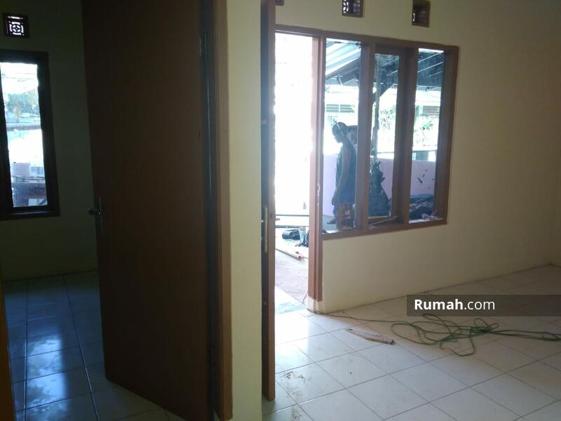 Rumah siap huni masuk dari indramayu dekat griya antapani bandung #105230786