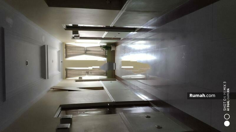 Jual Cepat Gedung Berserta Isi dan Bisnis Usaha Kost Lokasi Tebet - Jakarta Selatan #105231108