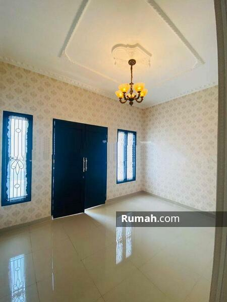 Dijual Rumah Baru 3 Lantai Siap Huni dekat Casa Jardin Daan mogot Jakarta Barat #105231450