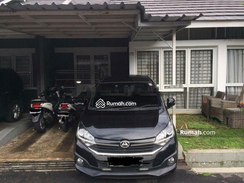 Paradise Regency, Antapani Tengah, Bandung Dijual! !! #105231500