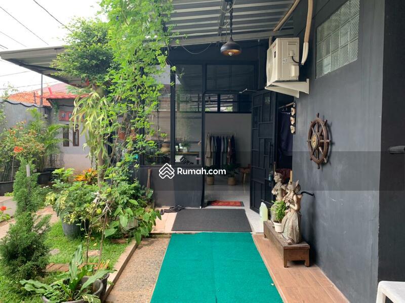Rumah siap pakai di Sumur Batu Kemayoran Jakarta Pusat #105233420