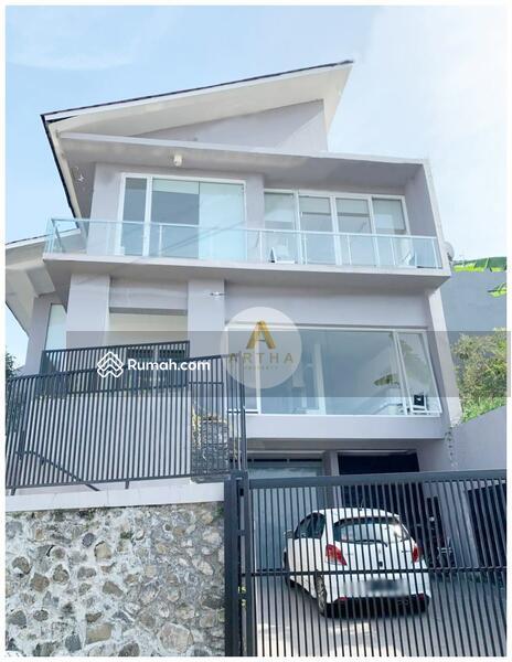 Jual Rumah Siap Pakai Full Furnish Dalam Komplek Setiabudi Regency Bandung #105231776