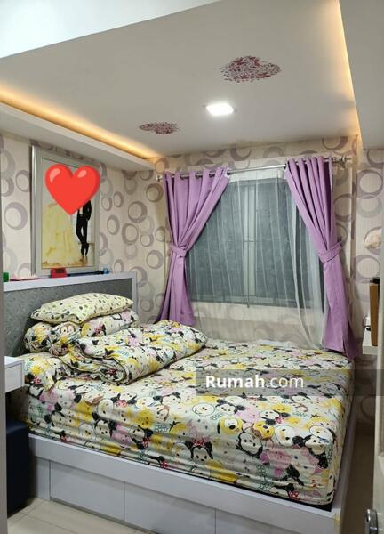Apartemen Teluk Intan #105232032