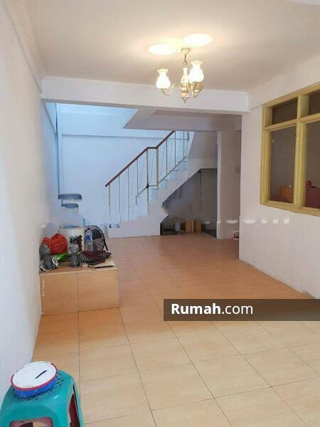 Dijual Rumah di dekat Jalan Panjang dan Daan Mogot Taman Kosmos Taman Ratu Greenville #105232046