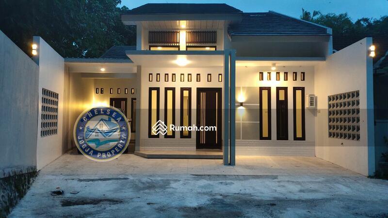 Dijual Rumah Siap Huni Hook Cantik Indah Full Fasum #105232166