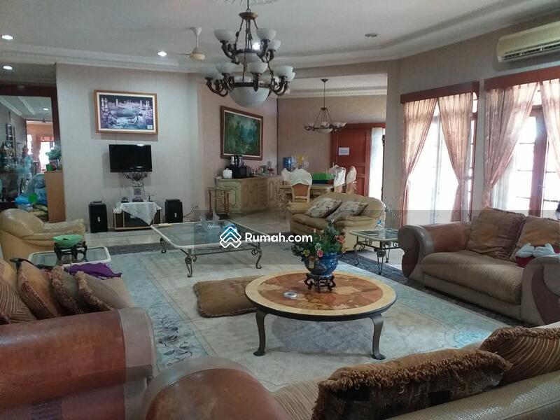 Rumah Pejaten Jakarta Selatan #105232334