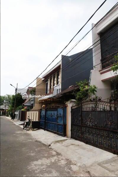 Rumah murah 2 lantai di kemayoran jakarta pusat #105232370