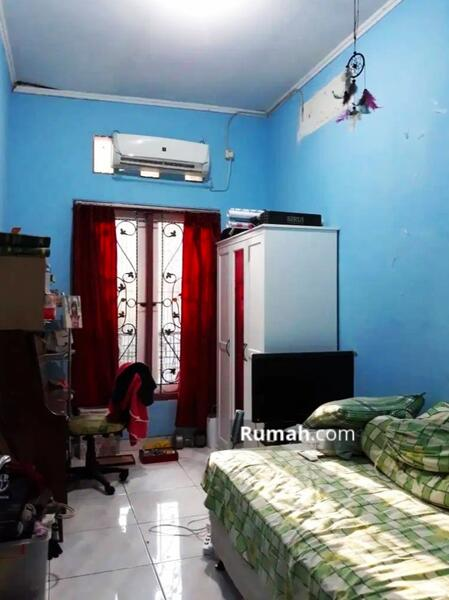 Rumah murah 2 lantai di kemayoran jakarta pusat #105232372