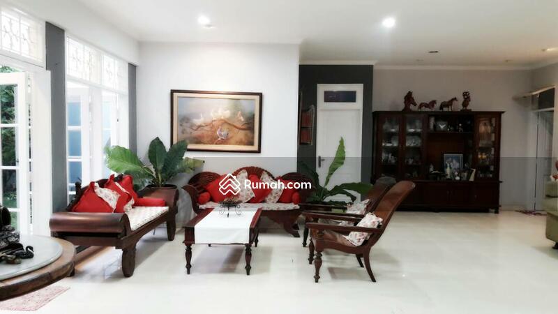 Rumah Villa Cinere Mas #105232582