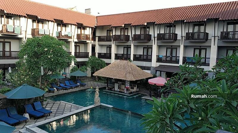 Dijual hotel di legian kuta  bali #105232698