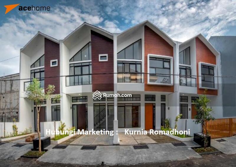 Rumah Baru Ready Stock di Droyal Bandung Inten Indah, Derwati, Rancasari, Bandung #105232998