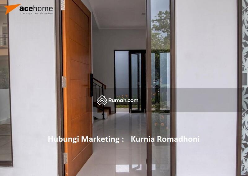 Rumah Baru Ready Stock di Droyal Bandung Inten Indah, Derwati, Rancasari, Bandung #105233002
