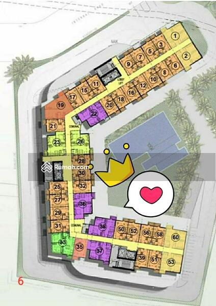 Breeze Tower - Bintaro Plaza Residences #105238304