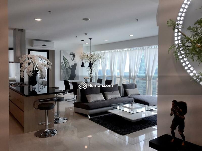Dijual 3BR Apartement Setiabudi Sky Garden Best View #105240440
