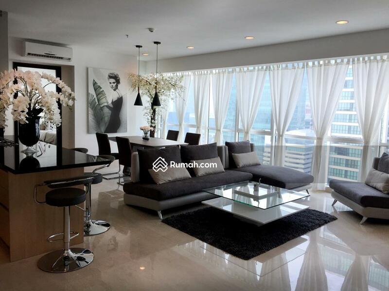 Dijual 3BR Apartement Setiabudi Sky Garden Best View #105240442