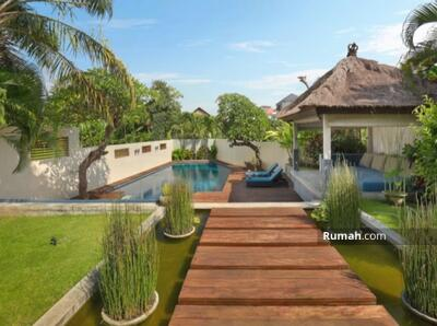 Dijual - Jsp 101-dijual luxury villa di kawasan pariwisata kerobokan