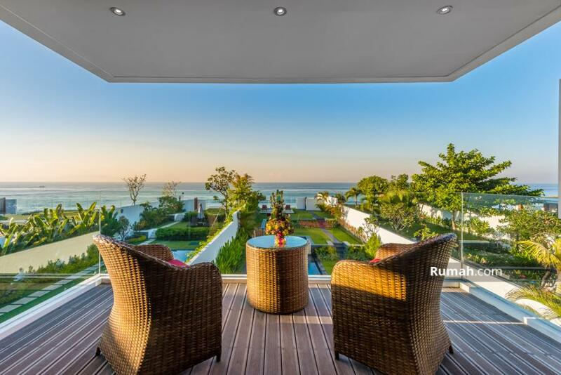 Dijual Villa di Bali Pinggir Pantai Bali DIamond Estate Villa #105242422