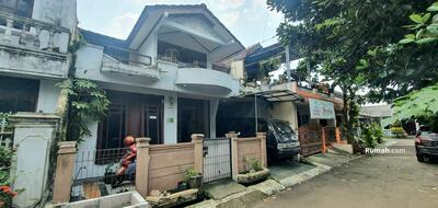 Dijual - Dijual Rumah Siap Huni Nyaman di Duta Kencana 2 Tanah Sareal