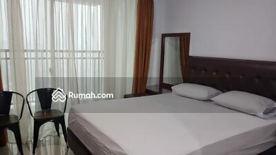 Dijual - Dijual Apartemen studio full furnished di Thamrin Executive Residence. Harga miring. Harus terjual!