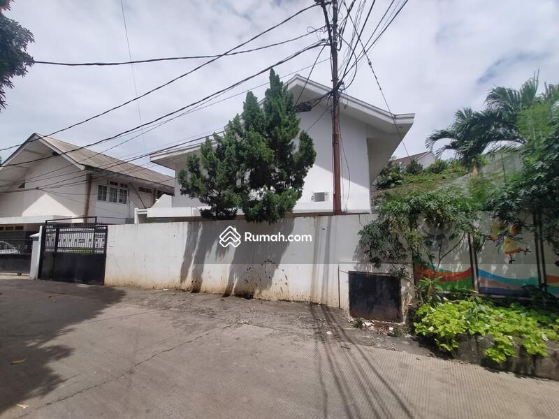 Rumah Murah Komplek Pela Mampang Harga Bawah Pasar #105248742