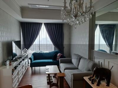 Dijual - Dijual Segera Apartemen 2 BR Casa Grande-Mall Kota Kasablanka. Lokasi Strategis. Full furnisihed