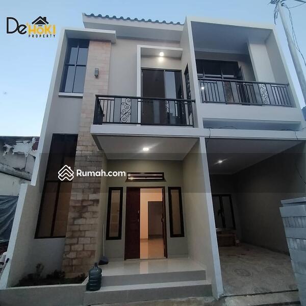 Rumah Modern Minimalis Jagakarsa Jakarta Selatan #105255786