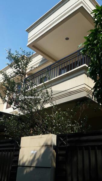 Rumah murah cempaka putih #105268836