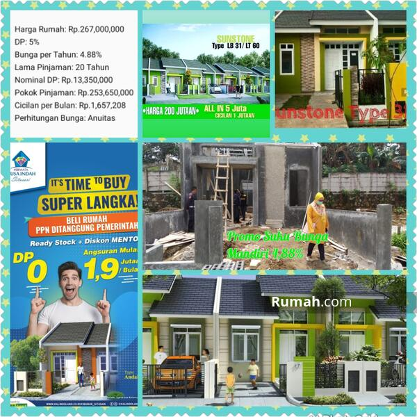 Cileungsi Bogor #105274176
