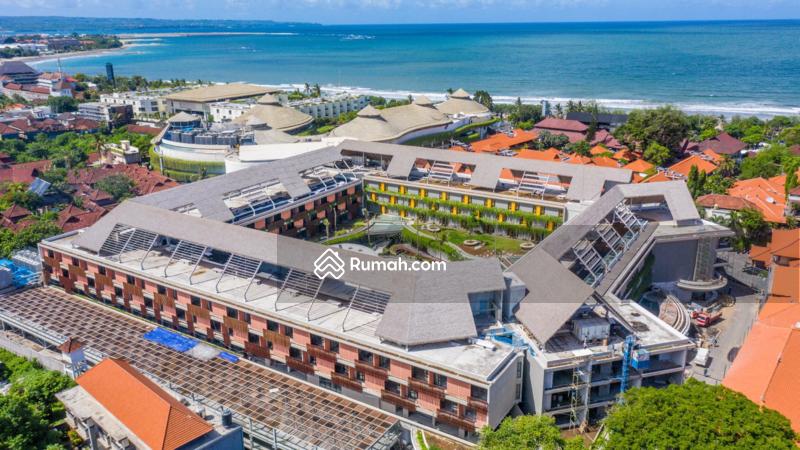 Home Suites at Beachwalk Residence Investasi sambil menikmati liburan gratis di apartemen sendiri #105282920