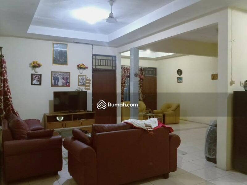 Rumah Balai Rakyat, Klender Luas 189m2 (J-0772) #105284910