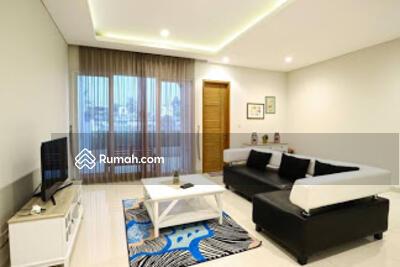 Dijual - Jual Rumah Type Town House Setraduta Bandung Full Furnished