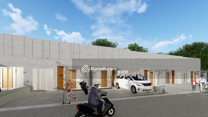 Rumah Baru Area Dago Dekat Resort Dago Pakar Bandung #105296078