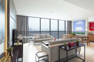 Dijual - Apartemen Casa Domaine